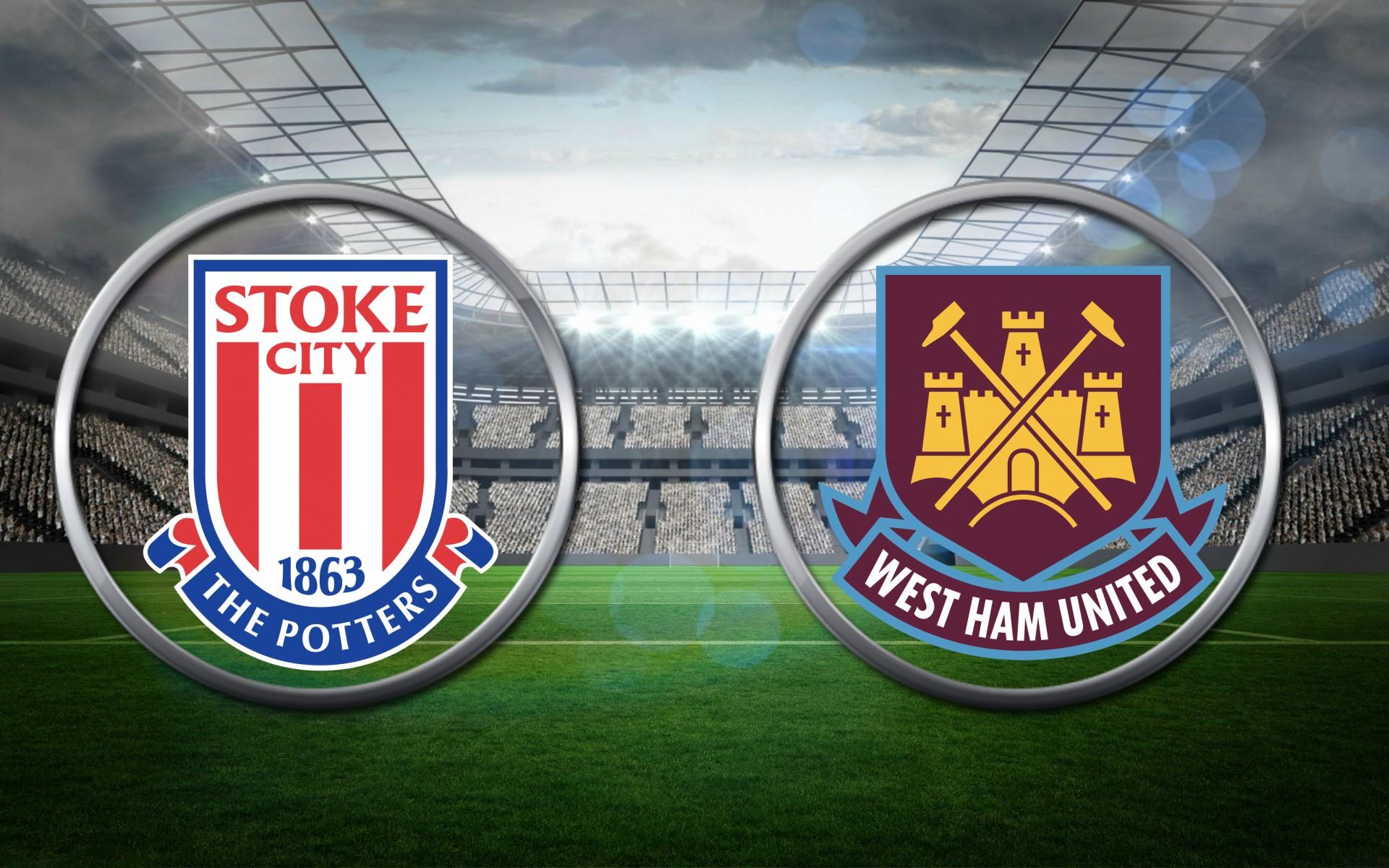 Nhận định Stoke vs West Ham, 22h00 ngày 16/12: Thoát khỏi nguy hiểm