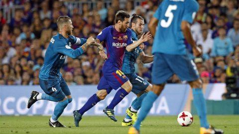 Nhìn lại 10 thay đổi của Real và Barca trước trận Siêu kinh điển