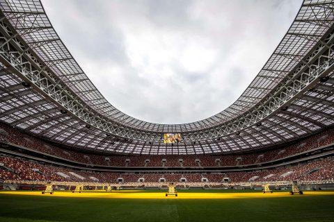 Chiêm ngưỡng sự hoành tráng của 12 SVĐ tổ chức World Cup 2018