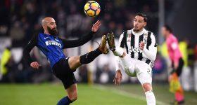 """Sau vòng 16 Serie A: Khi các tiền đạo """"quên"""" cách ghi bàn"""