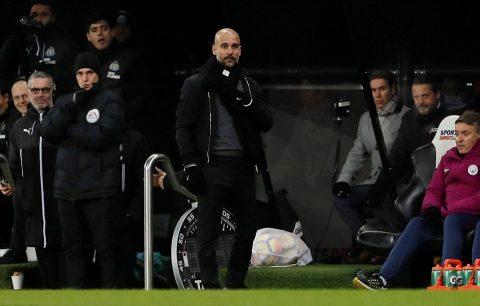 5 điểm nhấn Newcastle 0-1 Man City: Pep tự phá kỷ lục của chính mình?