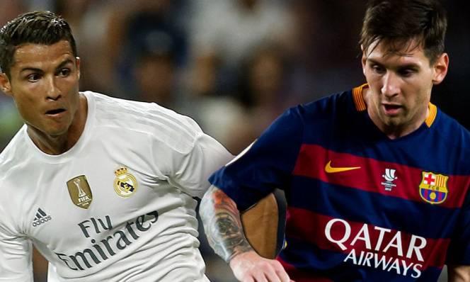 """""""Ronaldo có đoạt 50 quả bóng vàng cũng không tiếp cận trình độ Messi"""""""