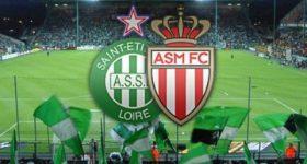 Nhận định St Etienne vs Monaco, 02h45 ngày 16/12: Phá dớp Geoffroy-Guichard