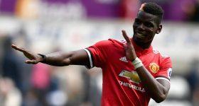 Man United: Cả nguồn sống thu bé lại vừa bằng Paul Pogba