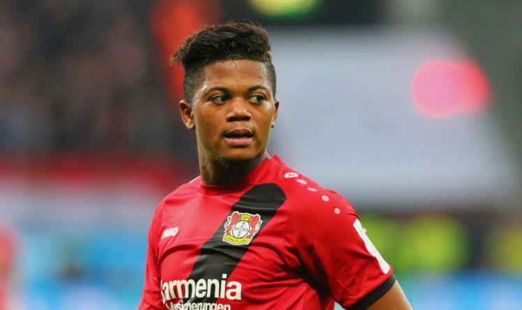 Lượt đi Bundesliga 2017/18: Sàn diễn của những 'kép phụ'