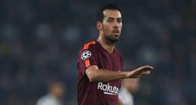 Muốn thắng Real trong trận 'Siêu kinh điển', Barca phải để dành… Busquets