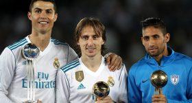 """Những pha phản đòn """"cực chất"""" từ Ronaldo sau khi… tái sinh"""