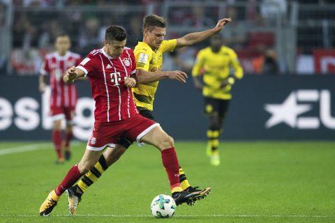 Kết thúc lượt đi Bundesliga: Ngoài sức tưởng tượng…