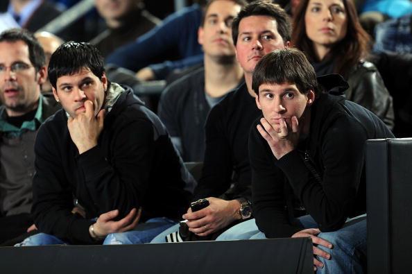 Nghi án thanh toán đẫm máu, anh trai Messi đối mặt án 8 năm tù