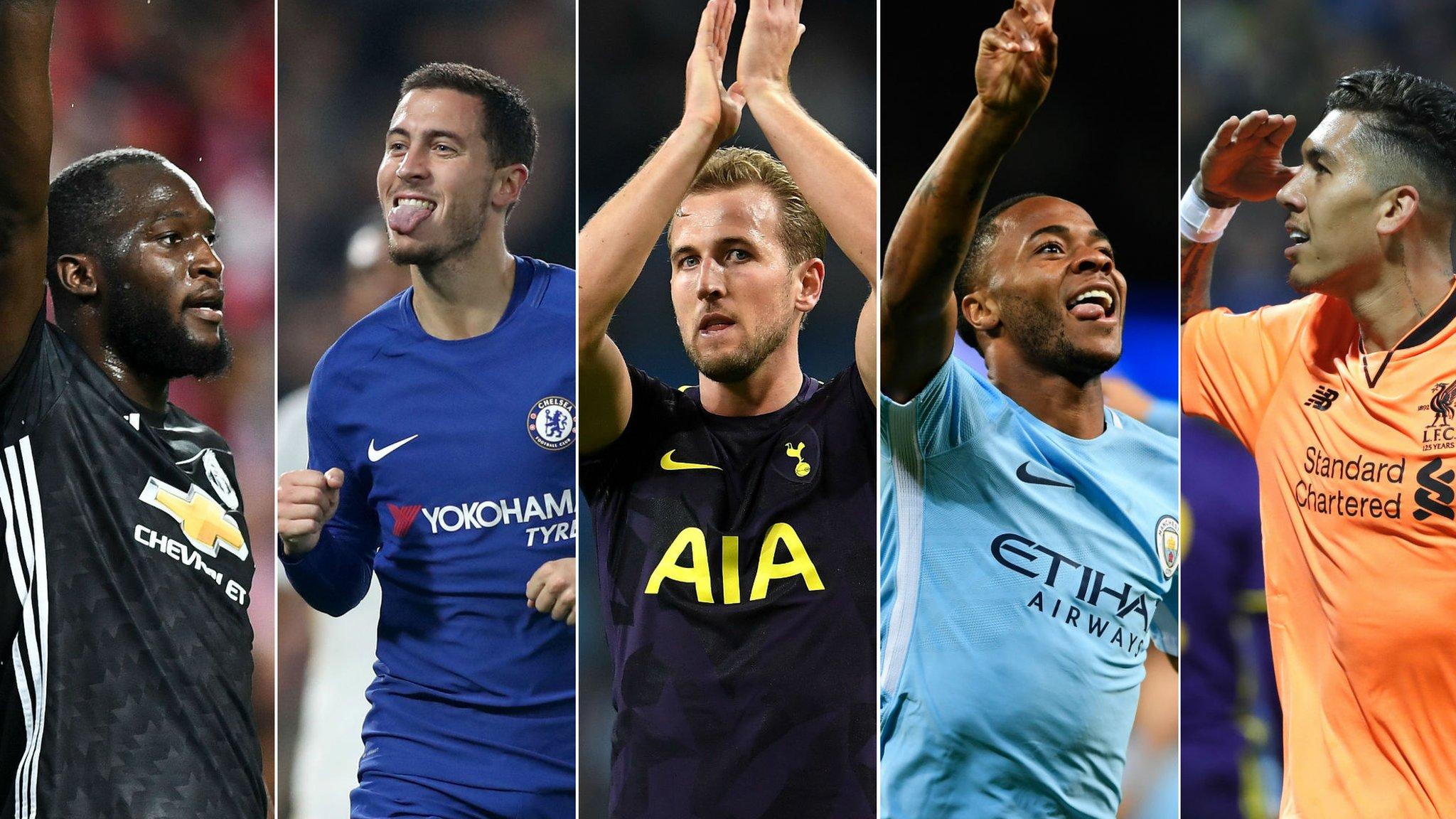 """""""Ngũ đại gia"""" nước Anh làm nên kỳ tích tại Champions League 2017/18"""