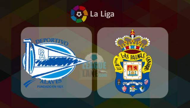 Nhận định Alaves vs Las Palmas, 03h00 ngày 09/12: Thoát khỏi nguy hiểm
