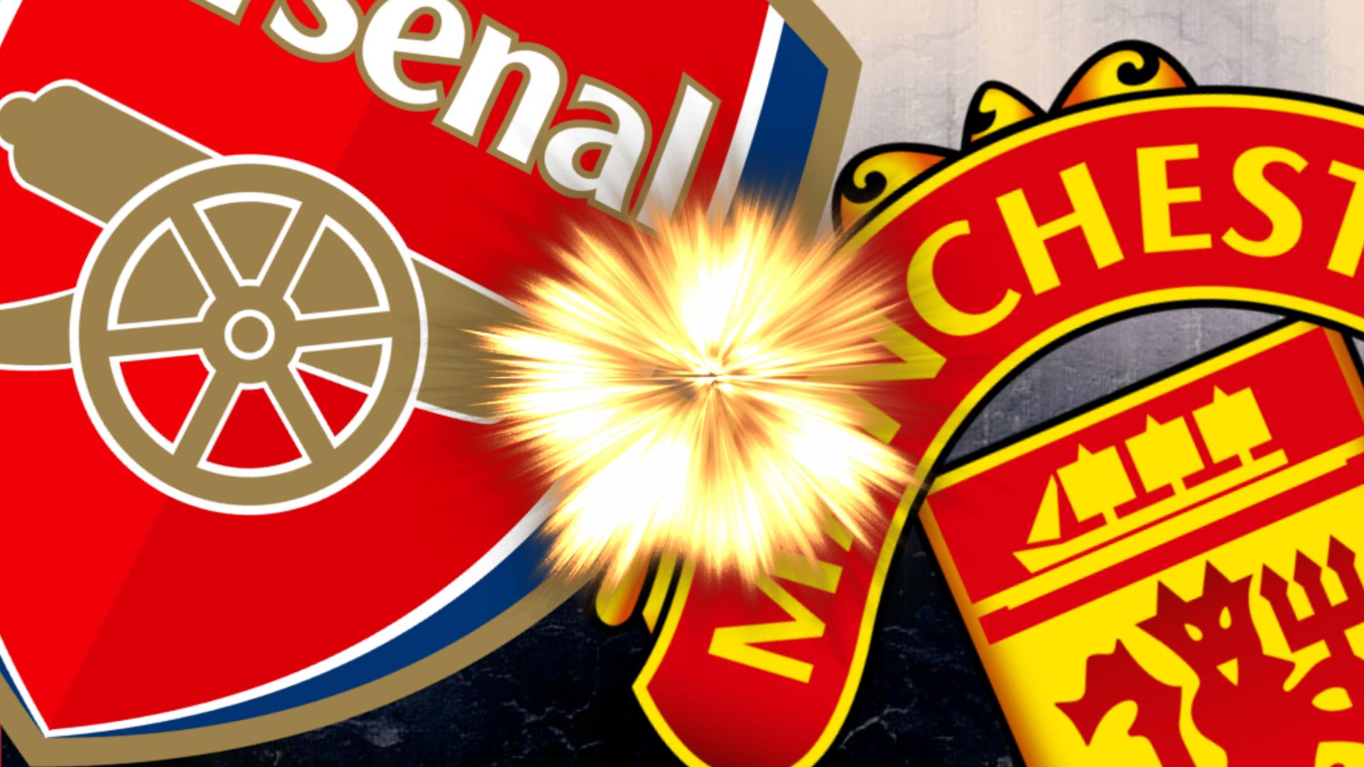 Nhận định Arsenal vs Man United, 0h30 ngày 3/12: Dựa vào sân nhà