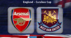 Nhận định Arsenal vs West Ham, 02h45 ngày 20/12: E ngại Búa tạ