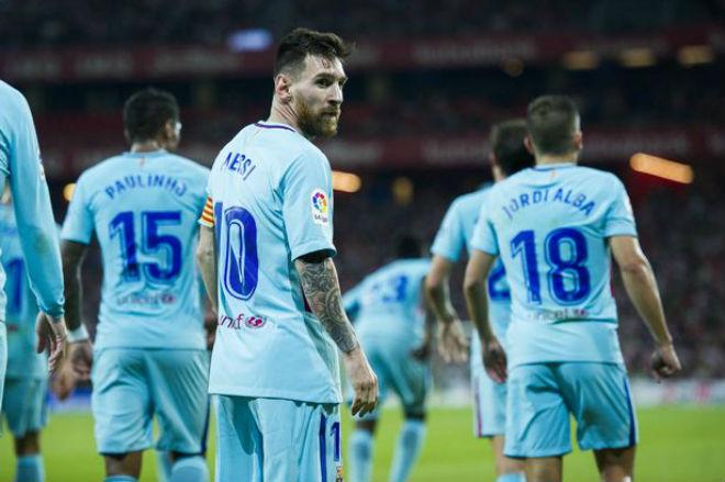 TOP 10 chân chuyền tài hoa nhất tại La Liga