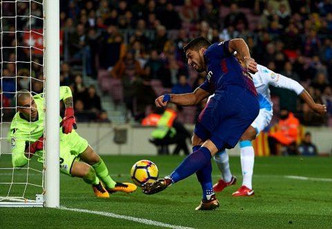 Sau vòng 16 La Liga: Barca tiếp tục lên đỉnh, Bầy dơi 'gãy' cánh