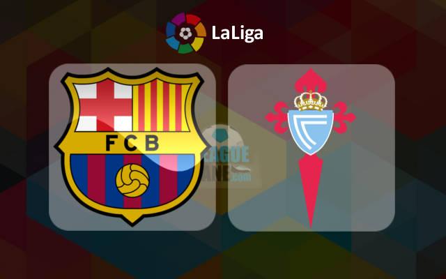 Nhận định Barcelona vs Celta Vigo, 19h00 ngày 02/12: Còn nhiều nỗi lo