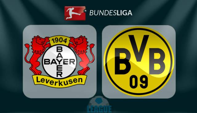Nhận định Leverkusen vs Dortmund, 21h30 ngày 2/12: Tập trung trở lại