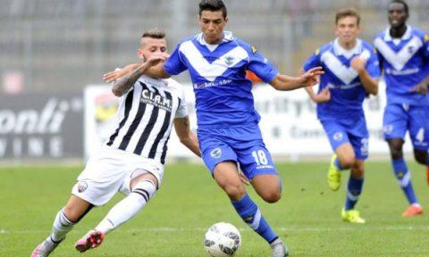 Nhận định bóng đá Brescia vs Ascoli, 2h30 ngày 29/12: Bất ngờ cuối năm