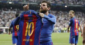 Barca tự tin vùi dập Real ở Siêu kinh điển