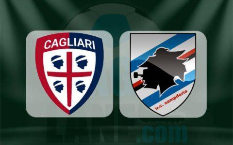 Nhận định Cagliari vs Sampdoria, 00h00 ngày 10/12: Rơi xuống vực thẳm