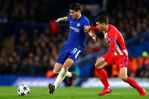 Chelsea ket thuc vong bang