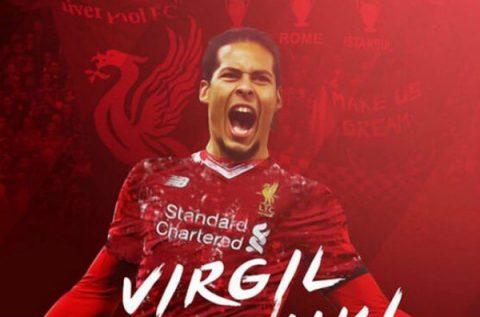 Tân binh Liverpool và TOP 10 hậu vệ đắt giá nhất hành tinh