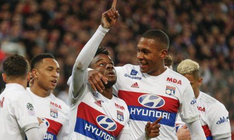Sau vòng 16 Ligue 1: Kịch tính cuộc đua TOP 3
