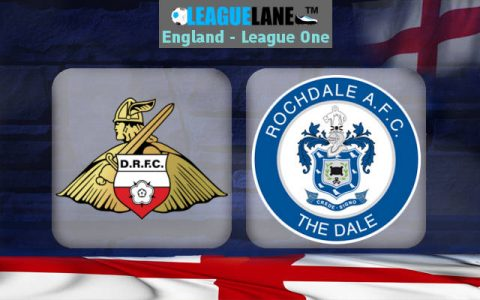 Nhận định Doncaster Rovers vs Rochdale, 02h45 ngày 30/12: Tiếp tục chìm sâu