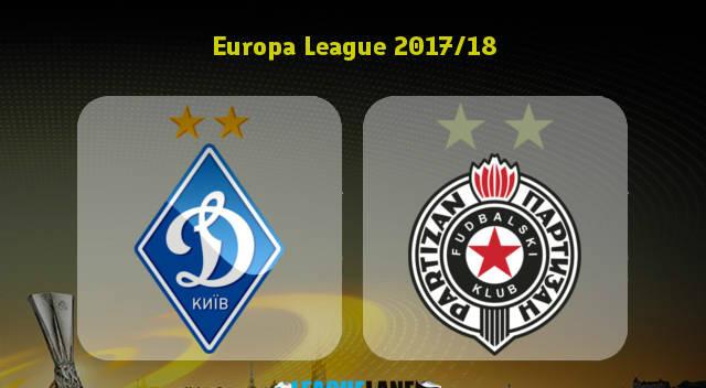 Nhận định Dynamo Kiev vs Partizan, 01h00 ngày 8/12: Chia điểm tưng bừng
