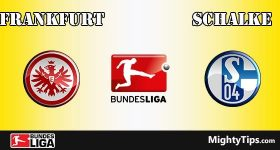 Nhận định Eintracht Frankfurt vs Schalke, 21h30 ngày 16/12: Phá dớp