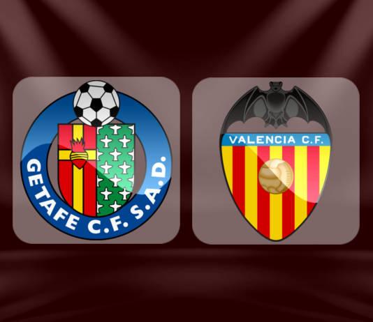Nhận định bóng đá Getafe vs Valencia, 22h15 ngày 3/12: Khó cản Bầy dơi