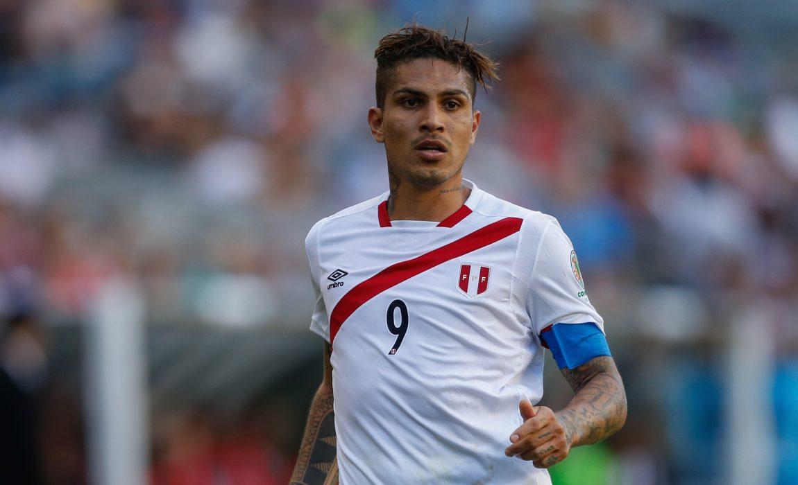 Đội trưởng tuyển Peru mất World Cup 2018 vì doping