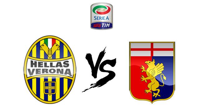 Nhận định Verona vs Genoa, 03h00 ngày 05/12: Thắng không dễ