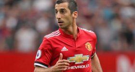 Mourinho: 'Mkhitaryan còn không đủ tư cách ngồi dự bị'
