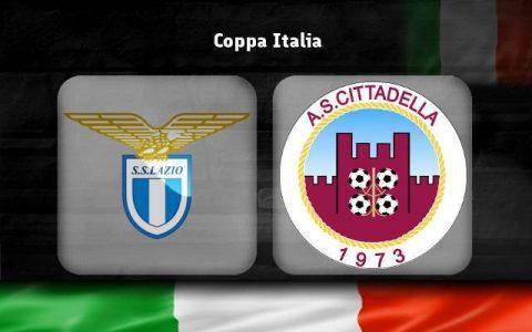 Nhận định bóng đá Lazio vs Cittadella, 3h00 ngày 15/12: Đi tìm lối thoát