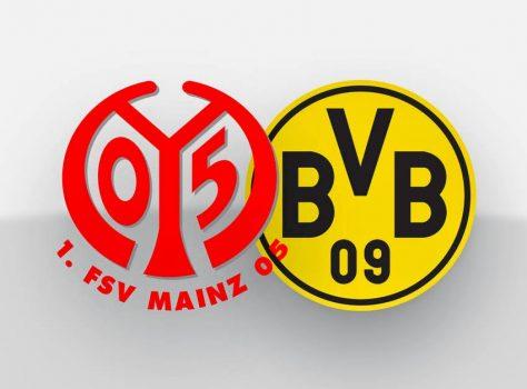 Nhận định Mainz vs Dortmund, 2h30 ngày 13/12: Chưa thể đổi vận