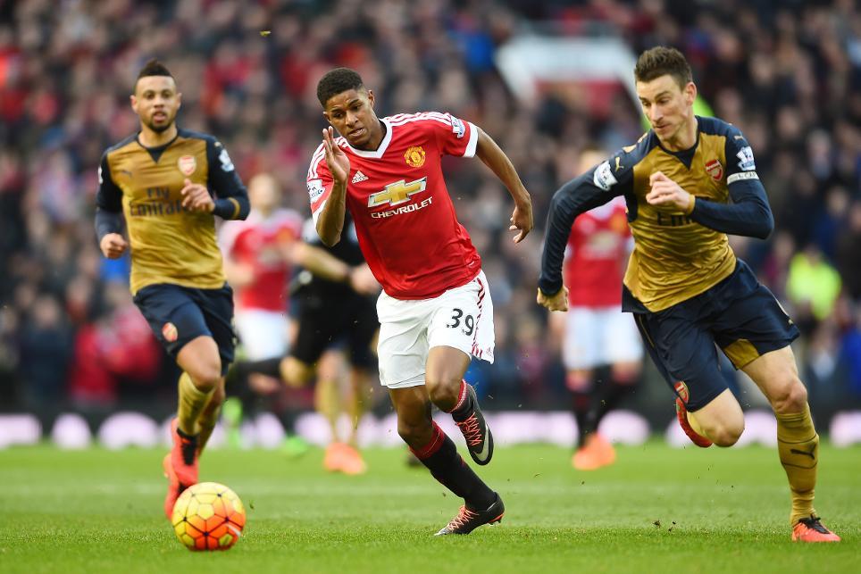 Trước đại chiến Arsenal vs MU: Jose Mourinho có dám chơi đôi công?