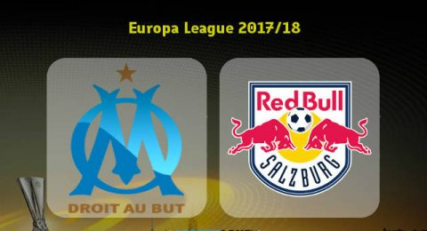 Nhận định Marseille vs RB Salzburg, 03h05 ngày 08/12: Chủ nhà hưởng lợi