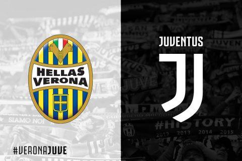 Nhận định Hellas Verona vs Juventus, 2h45 ngày 31/12: Chủ nhà gặp khó
