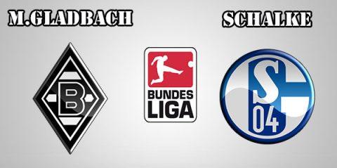 Nhận định M'gladbach vs Schalke, 00h30 ngày 10/12: Hoàng đế gặp dớp
