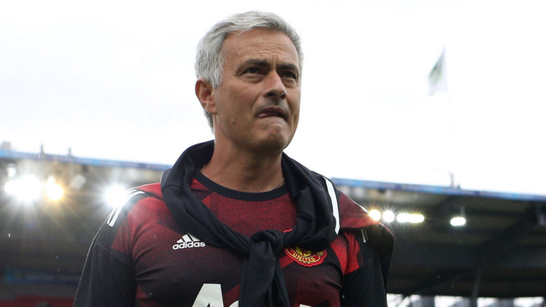 Liệu Mourinho và MU sẽ có cơ hội vô địch Champions League?
