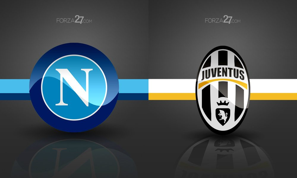 Nhận định Napoli vs Juventus, 02h45 ngày 02/12: Hiểm địa San Paolo