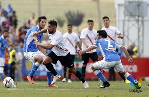 Nhận định Numancia vs Sevilla B, 02h00 ngày 22/12: Làm gỏi đội khách