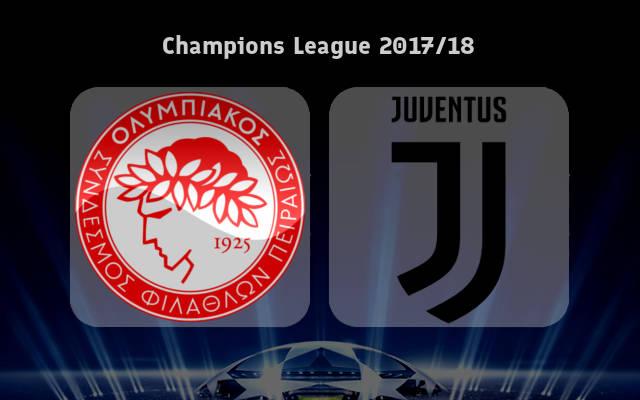 Nhận định Olympiakos vs Juventus, 02h45 ngày 06/12: Giành vé đi tiếp