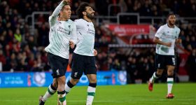 Hủy diệt Bournemouth, Liverpool trở lại TOP 4