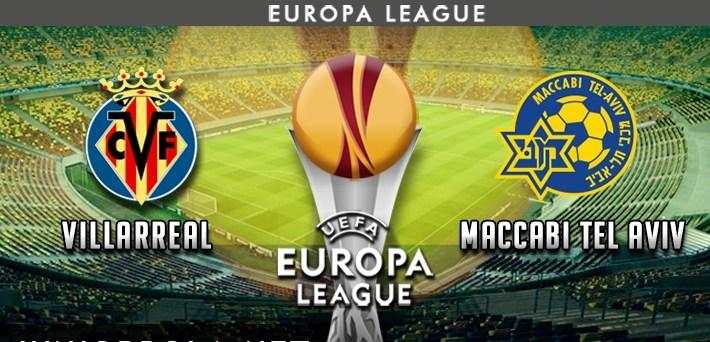 Nhận định Villarreal vs Maccabi Tel Aviv, 01h00 ngày 8/12: Chủ nhà giữ sức
