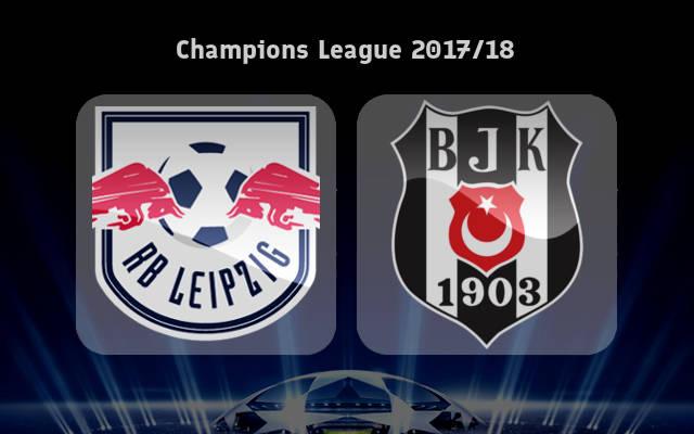 Nhận định Leipzig vs Besiktas, 2h45 ngày 7/12: Khó cho chủ nhà