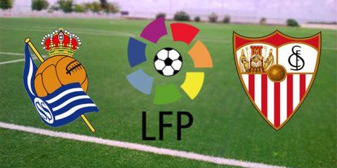 Nhận định Sociedad vs Sevilla, 03h30 ngày 21/12: Công phá Anoeta