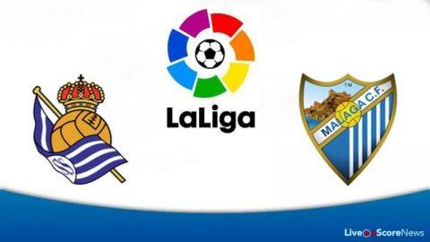 Nhận định Sociedad vs Malaga, 18h00 ngày 10/12: Xứ Basque hết thiêng