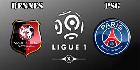 Nhận định Rennes vs PSG, 23h00 ngày 16/12: Tiếp tục hủy diệt